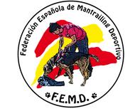 Federación Española de Mantrailing Deportivo